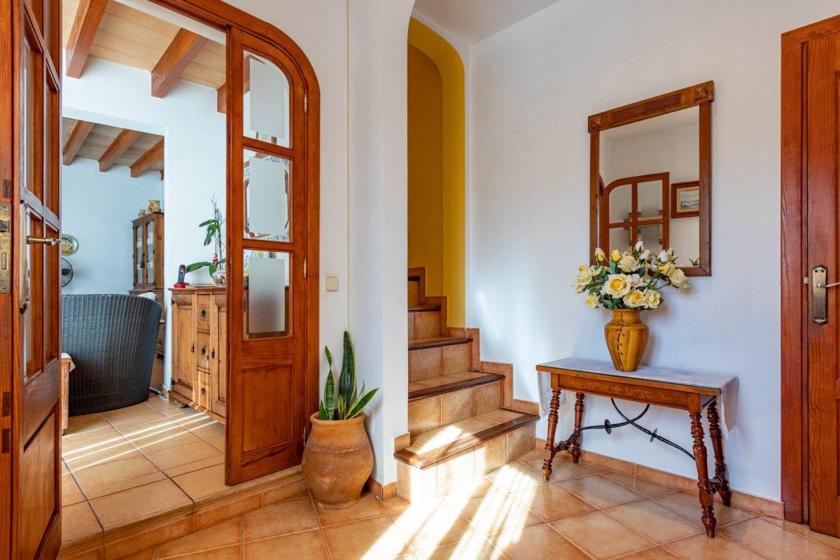 Preciosa casa totalmente reformada en andratx - imagenInmueble10