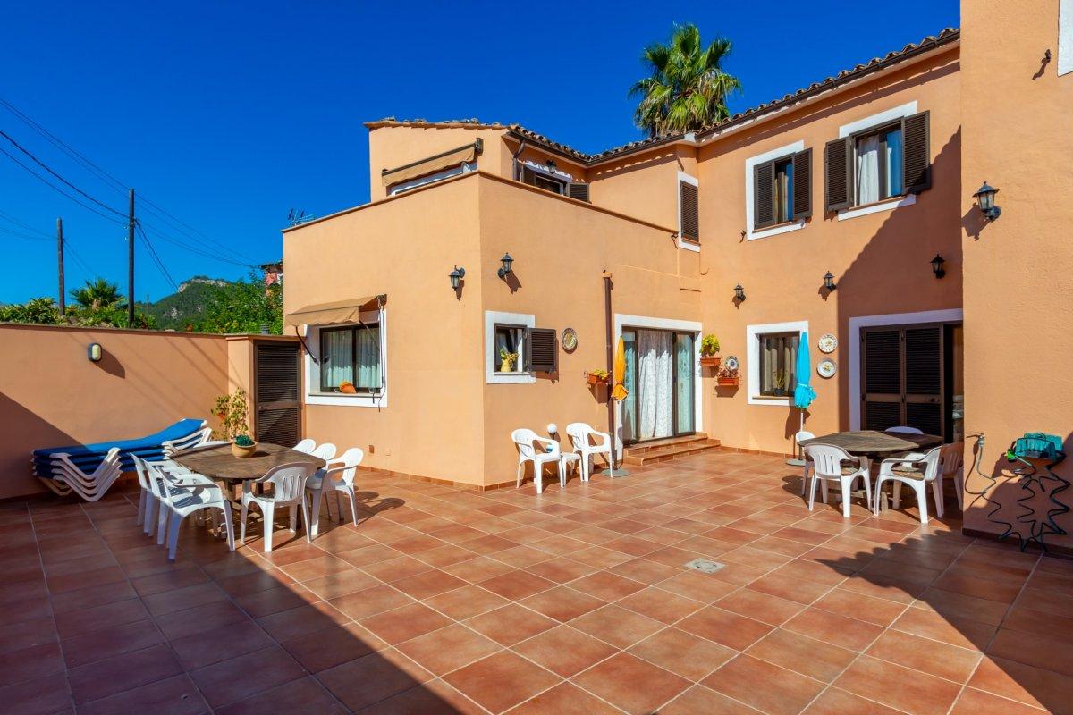 Preciosa casa totalmente reformada en andratx - imagenInmueble1