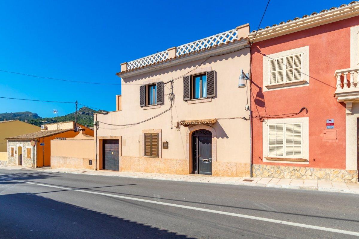 Preciosa casa totalmente reformada en andratx - imagenInmueble21