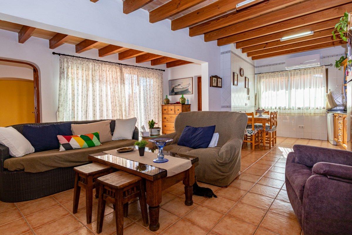 Preciosa casa totalmente reformada en andratx - imagenInmueble3