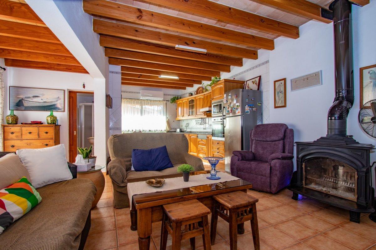 Preciosa casa totalmente reformada en andratx - imagenInmueble6