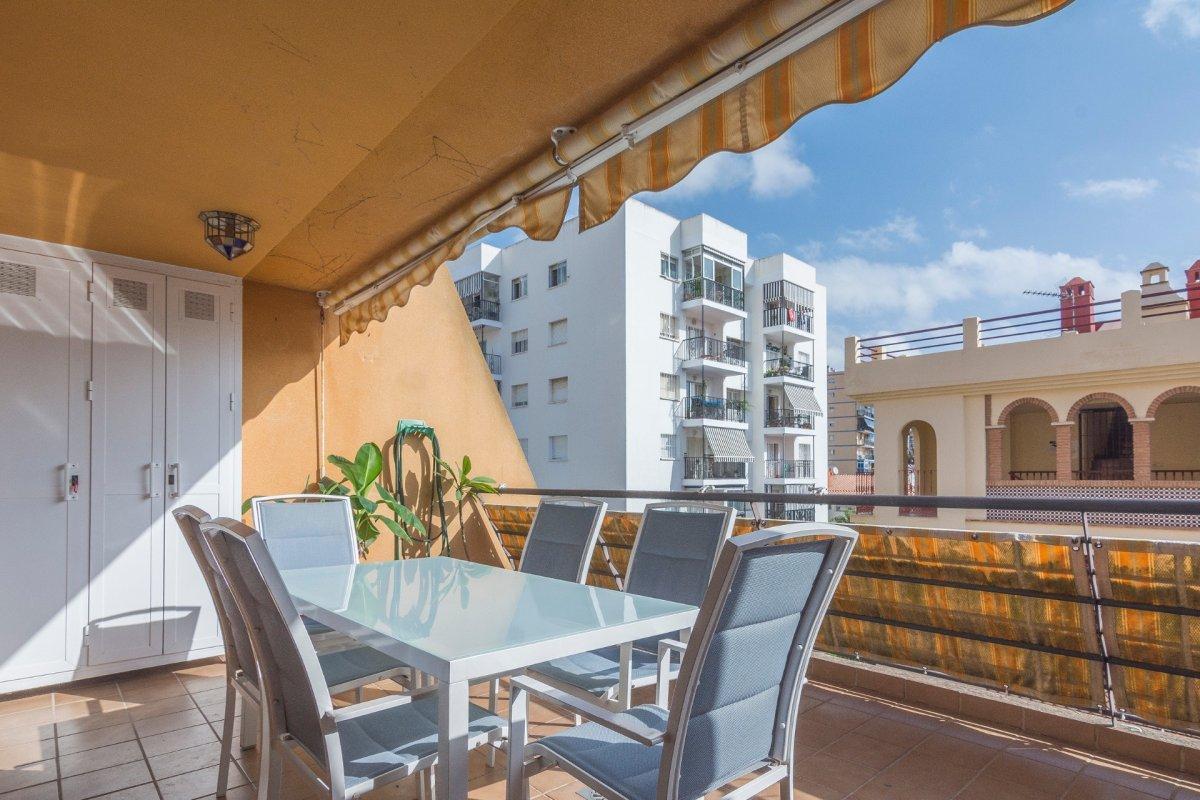 apartamento en benalmadena · benalmadena-costa 190000€