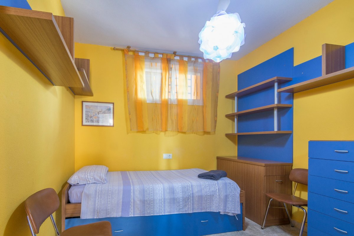 Apartamento · Benalmadena · Benalmádena Costa 190.000€€