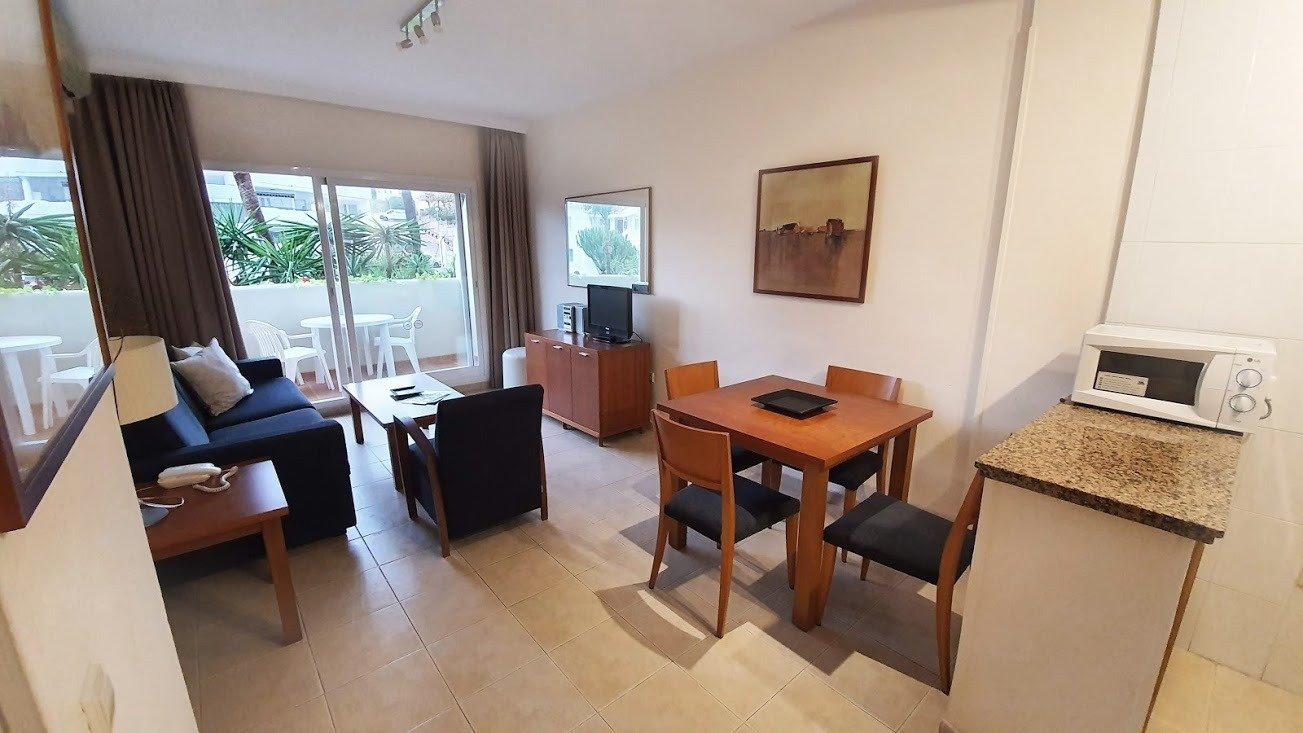 piso en benalmadena · 1ª-linea-de-playa 131250€