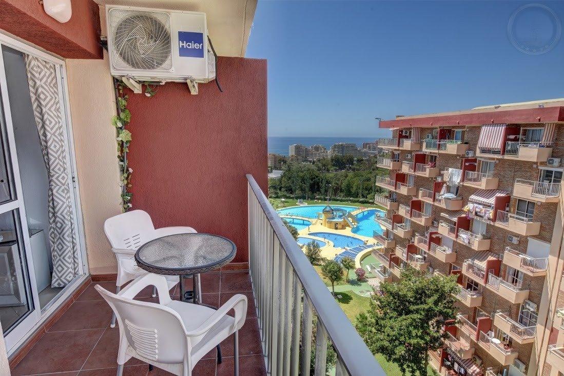apartamento en benalmadena · gamonal 129000€