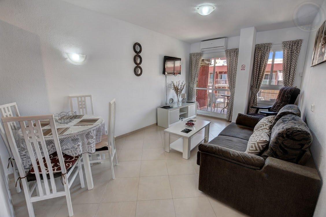 Apartamento · Benalmadena · Gamonal 129.000€€