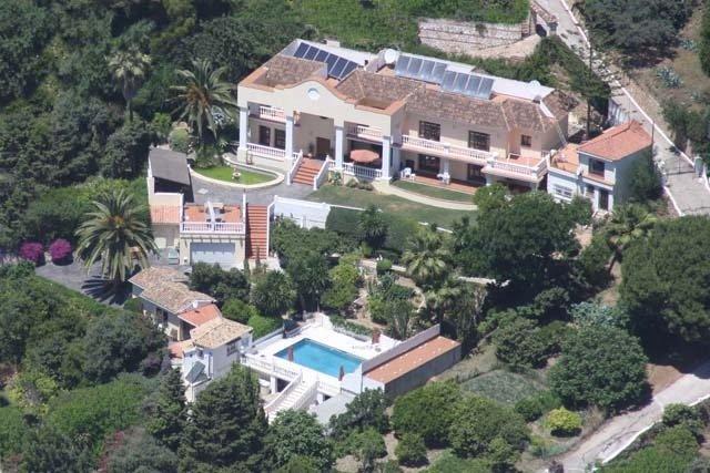 villa en benalmadena · benalmadena-pueblo 3000000€