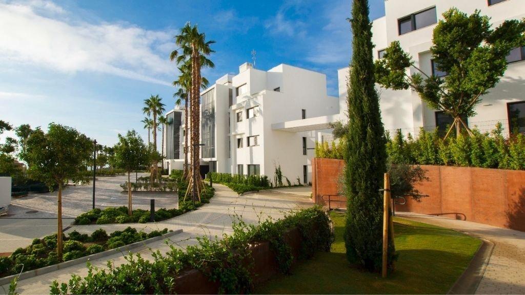piso en fuengirola · el-higueron 549000€
