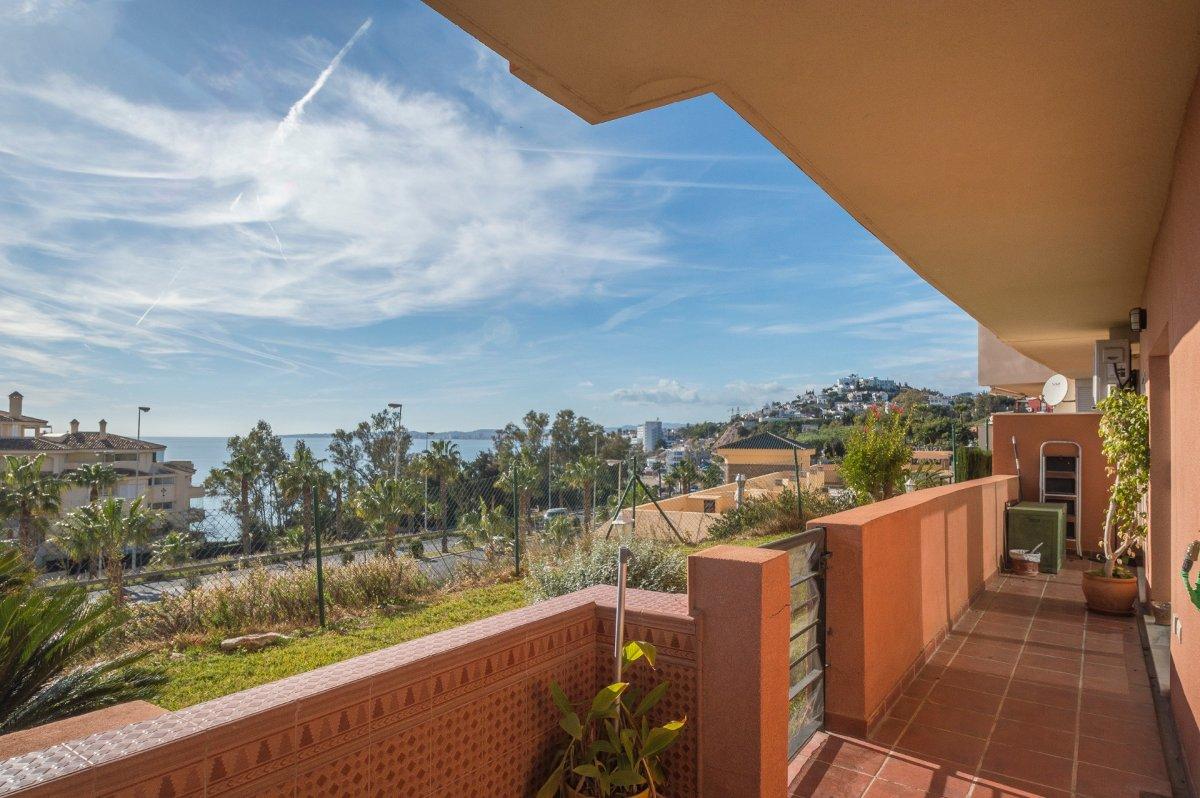apartamento en benalmadena · torrequebrada 195000€