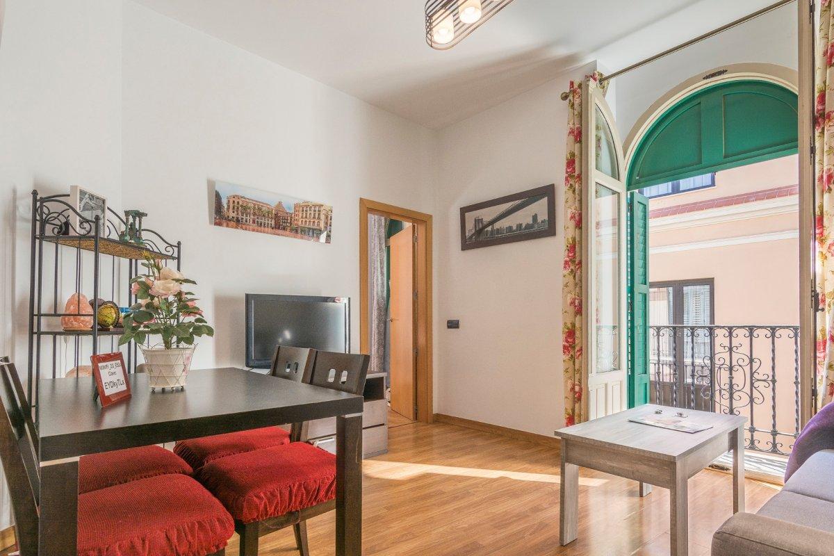 piso en malaga · centro-historico 254000€
