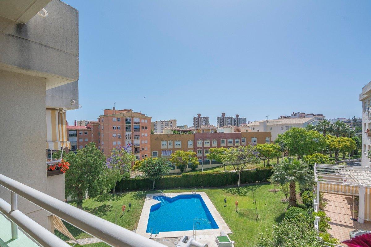 apartamento en torremolinos · calvario 209000€