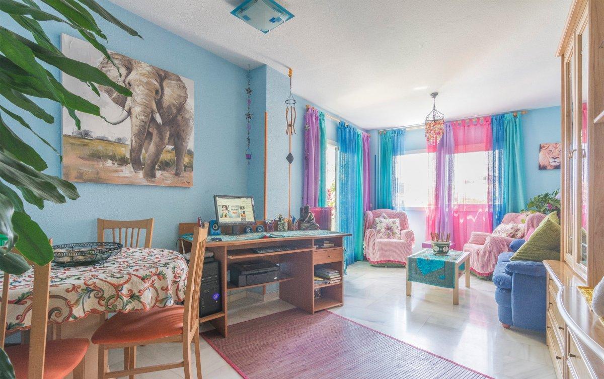 Apartamento · Torremolinos · Calvario 199.000€€