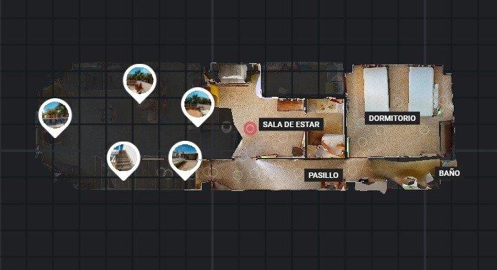 Dúplex techo libre en inca - imagenInmueble13