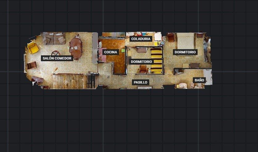 Dúplex techo libre en inca - imagenInmueble6