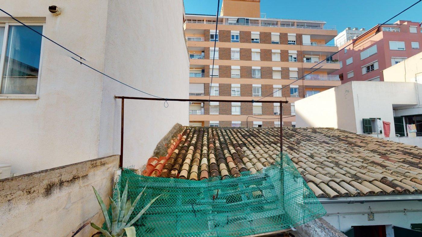 Planta baja zona plaza de toros - imagenInmueble9