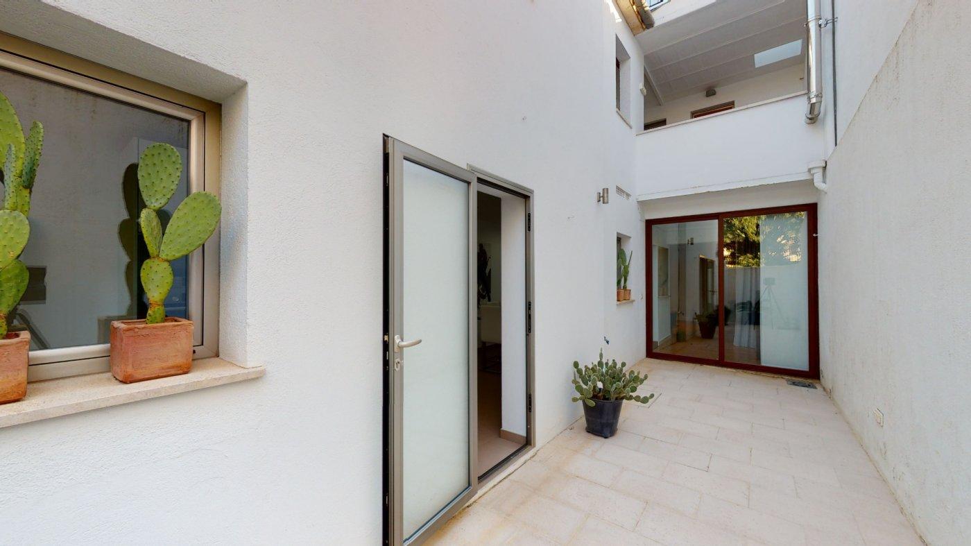 Casa en pleno centro de  lloseta - imagenInmueble10