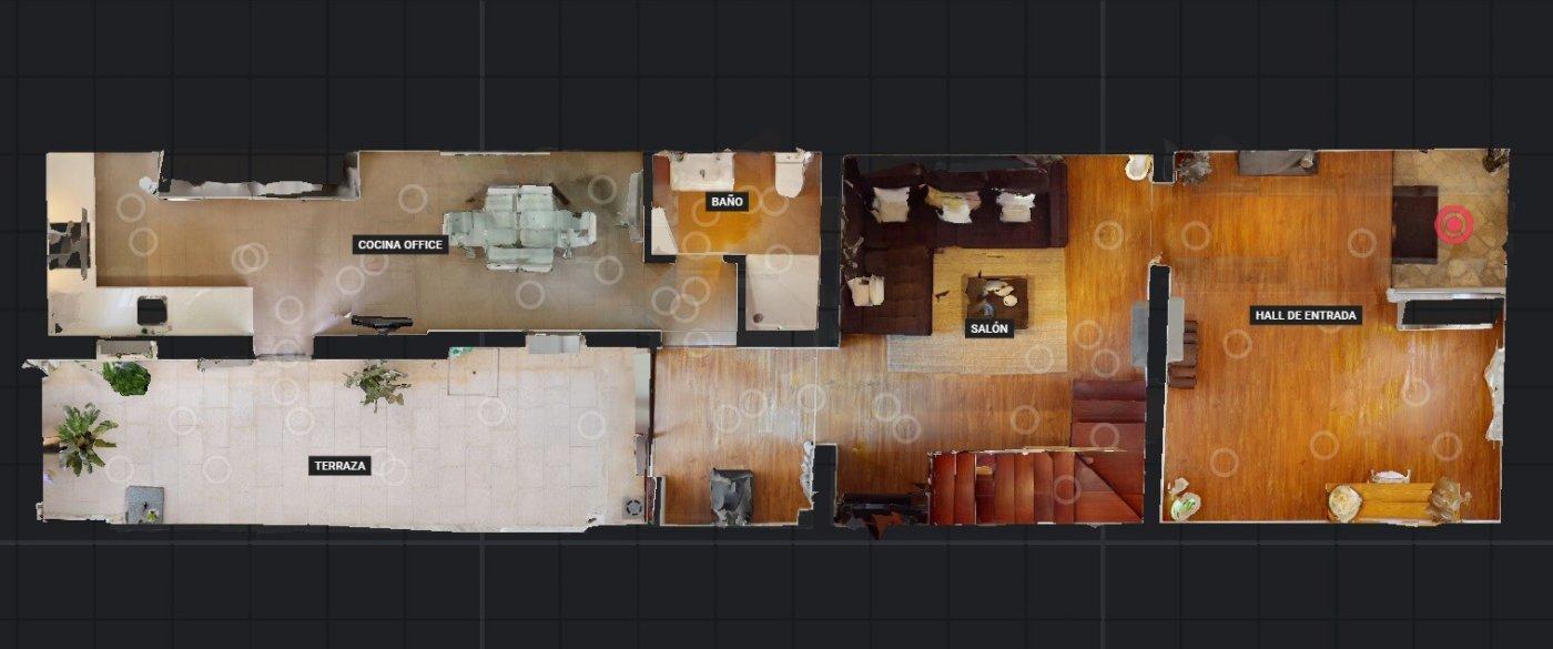 Casa en pleno centro de  lloseta - imagenInmueble3