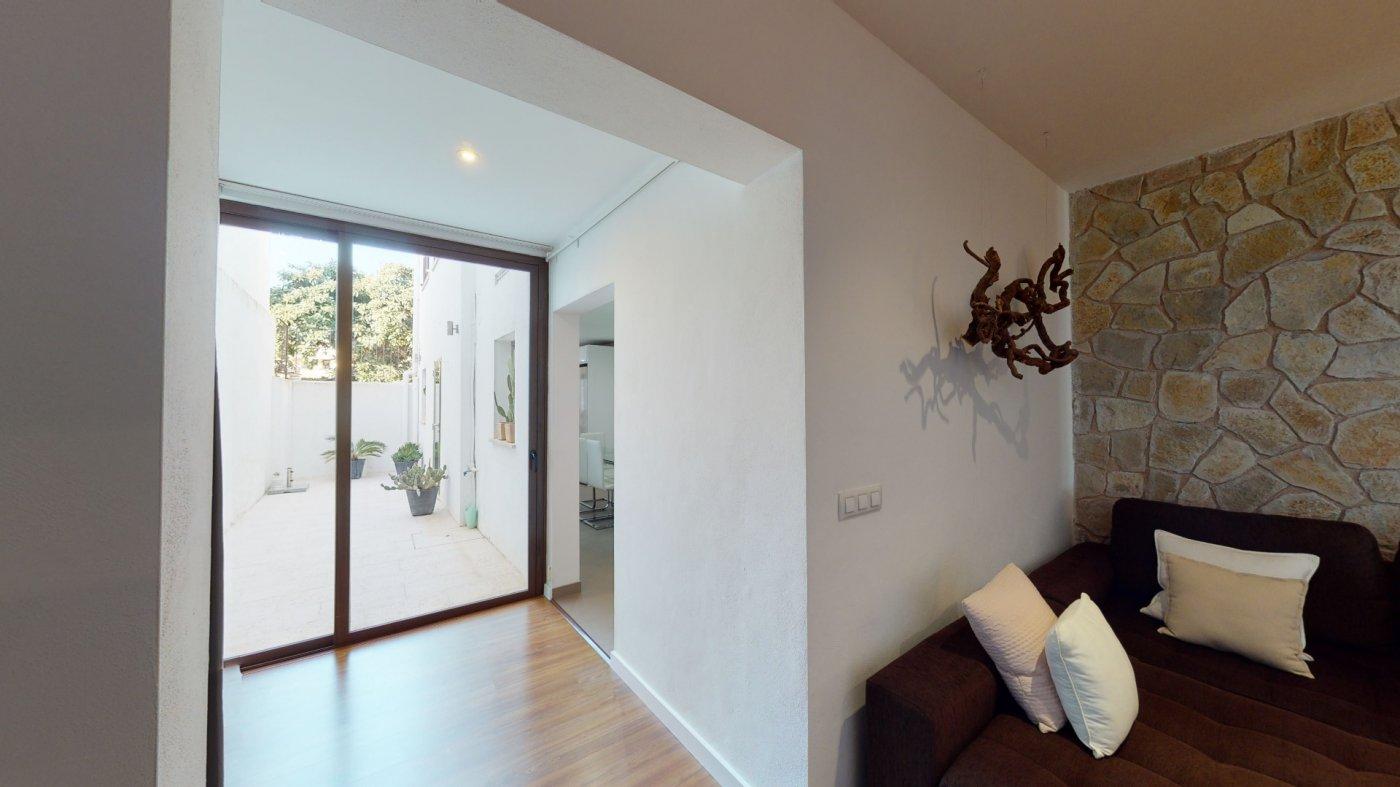 Casa en pleno centro de  lloseta - imagenInmueble5