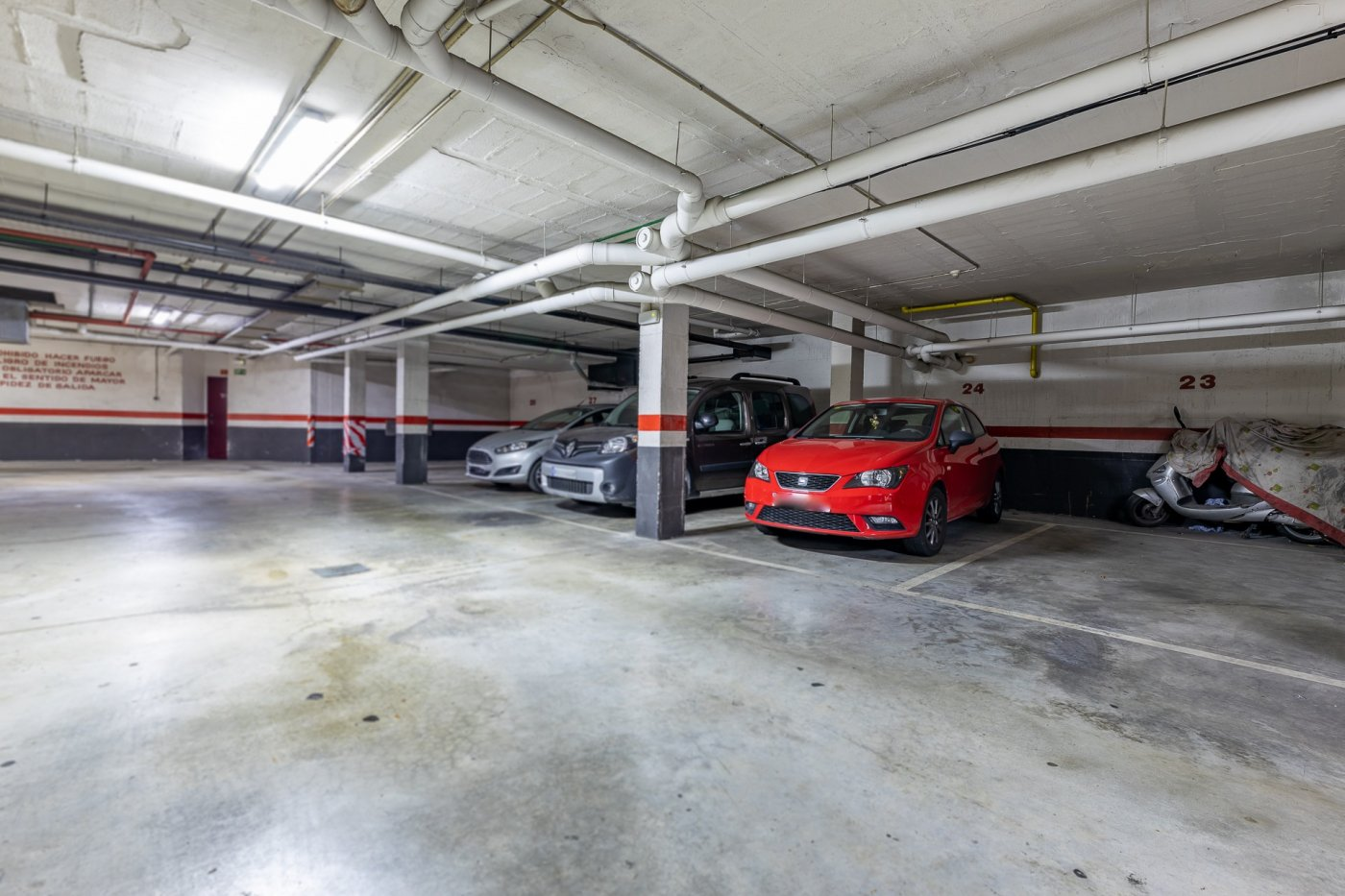 Planta baja en l´olivera con parking y trastero - imagenInmueble32