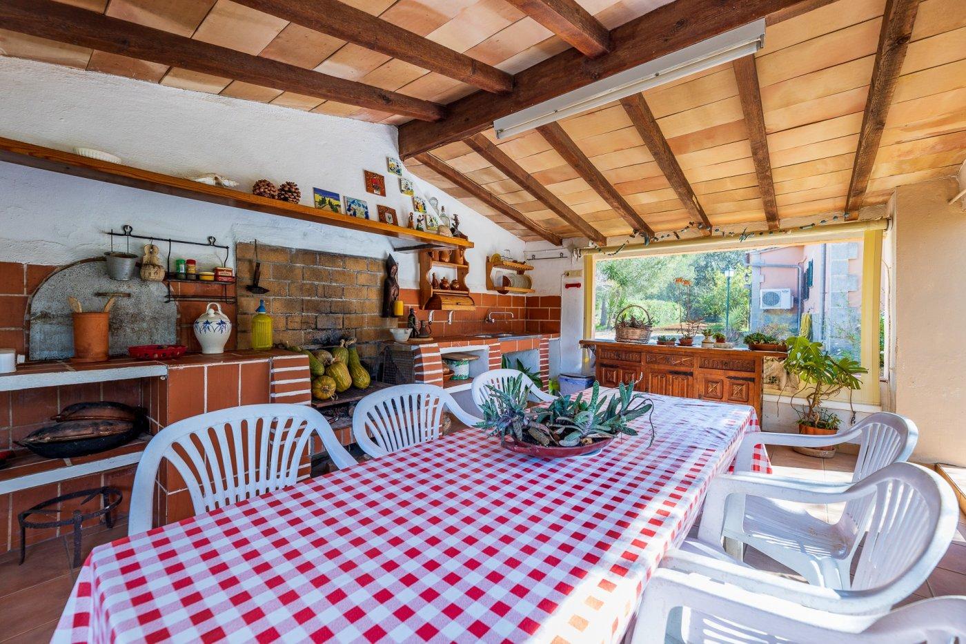 Casa rústica en sancellas - imagenInmueble10