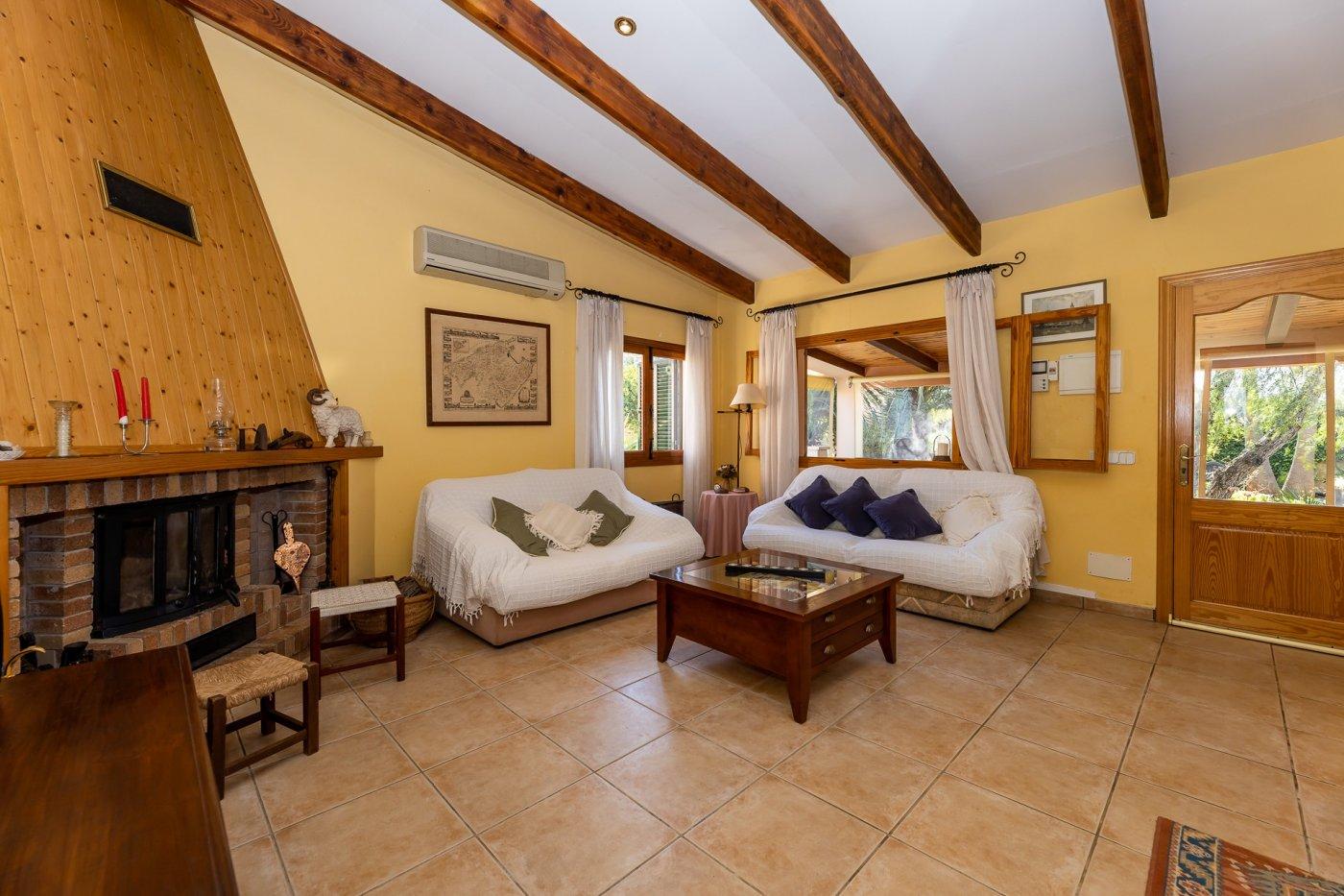 Casa rústica en sancellas - imagenInmueble12