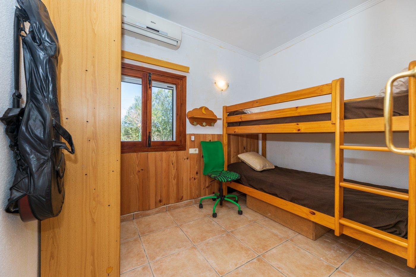 Casa rústica en sancellas - imagenInmueble21