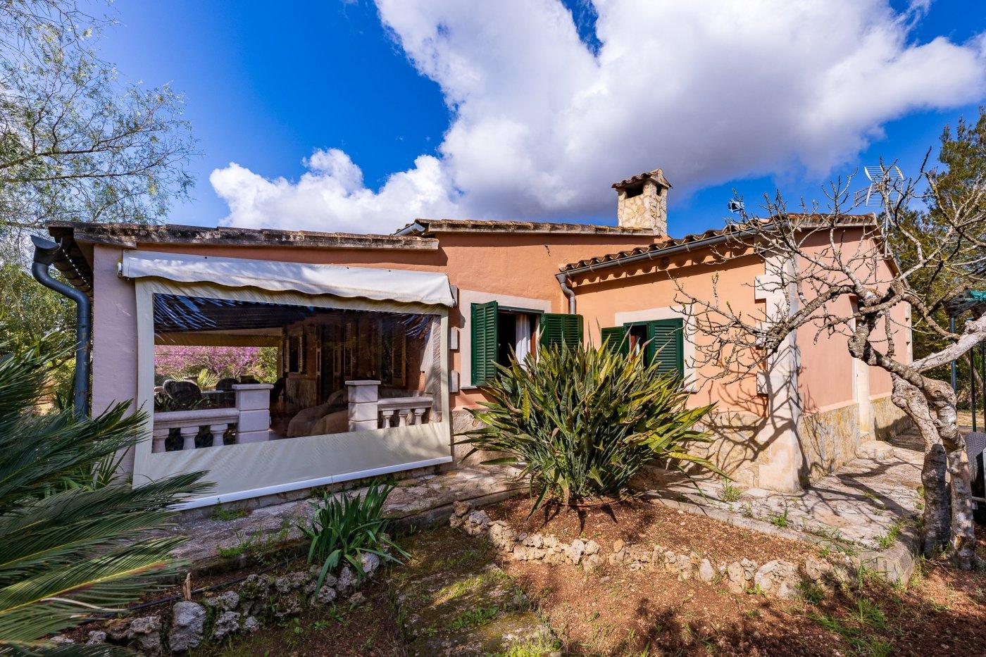 Casa rústica en sancellas - imagenInmueble22