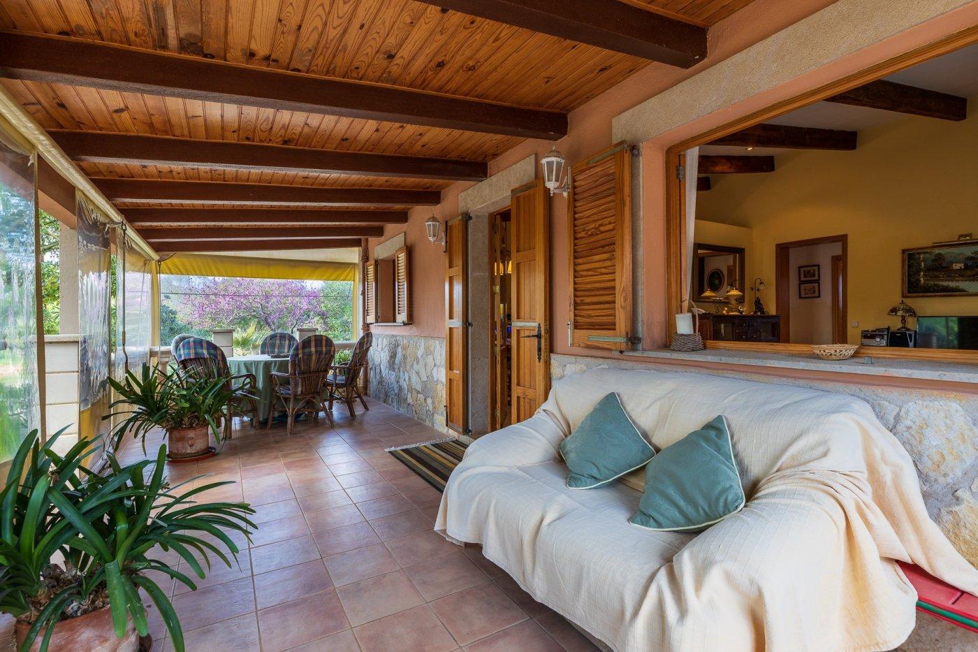 Casa rústica en sancellas - imagenInmueble24