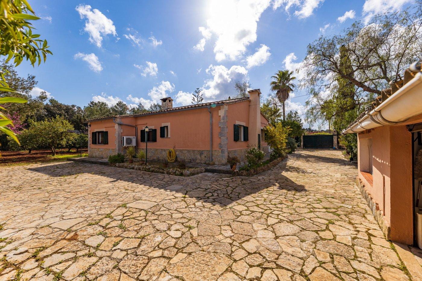 Casa rústica en sancellas - imagenInmueble25