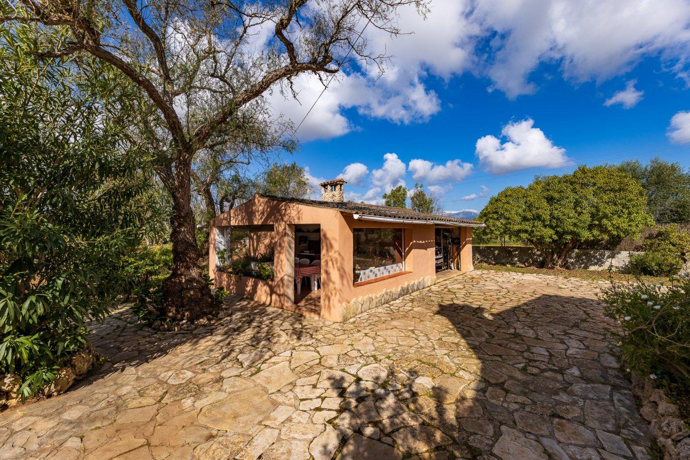 Casa rústica en sancellas - imagenInmueble26