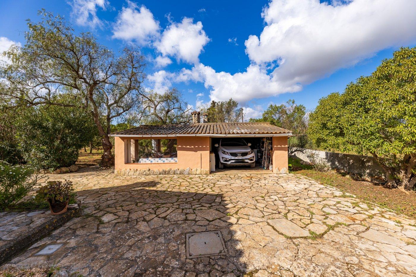 Casa rústica en sancellas - imagenInmueble29