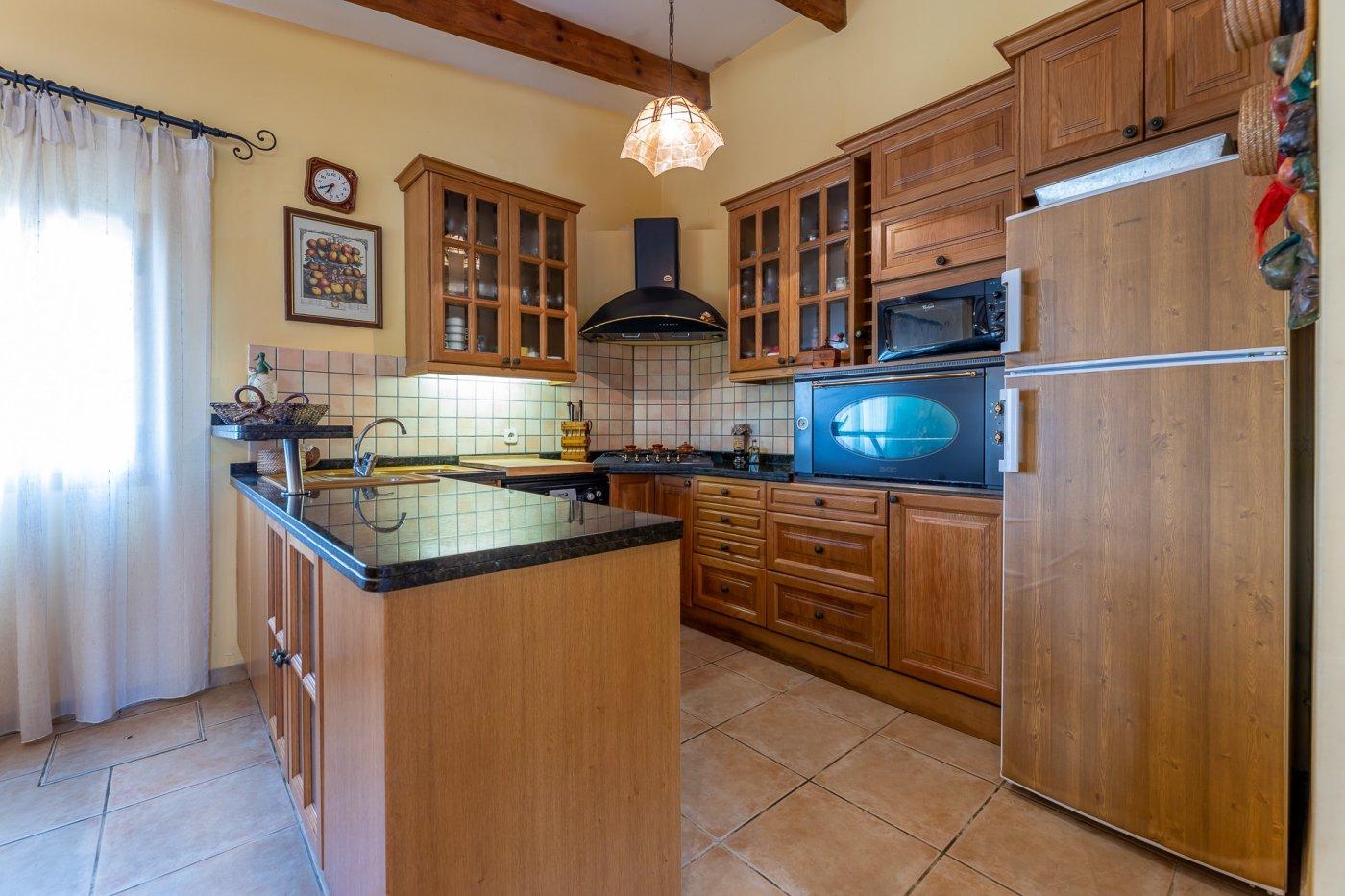 Casa rústica en sancellas - imagenInmueble35