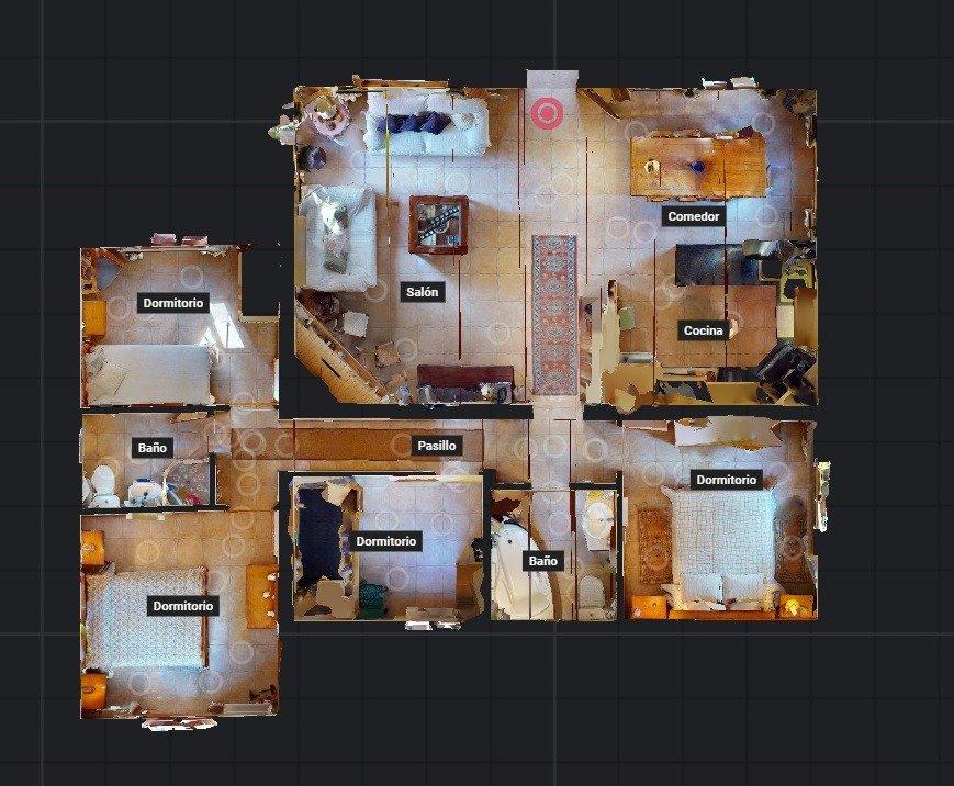 Casa rústica en sancellas - imagenInmueble7