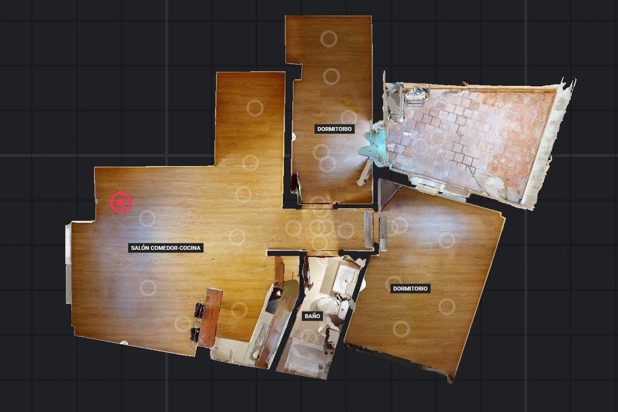 Planta baja no techo libre en sant jordi - imagenInmueble4