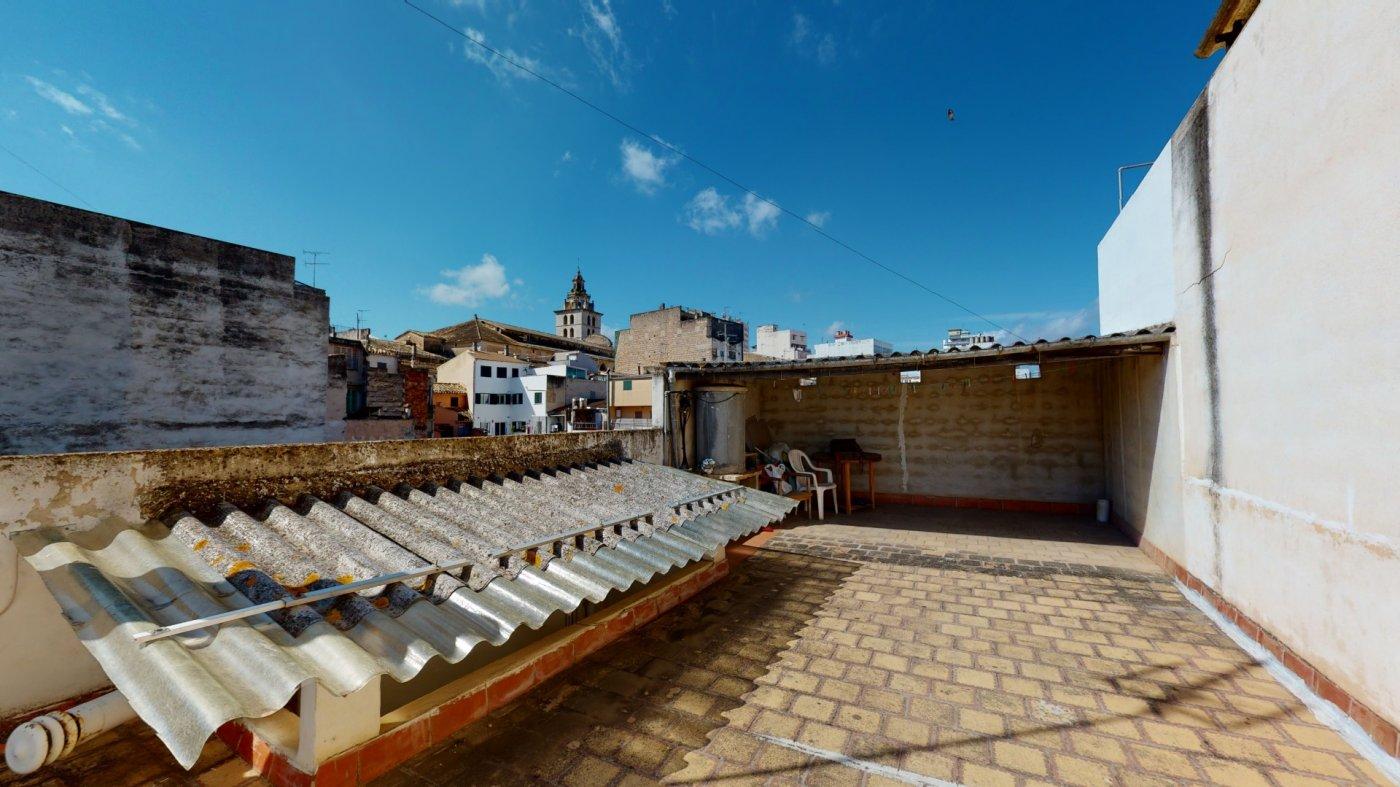 Dúplex techo libre en inca con local - imagenInmueble15