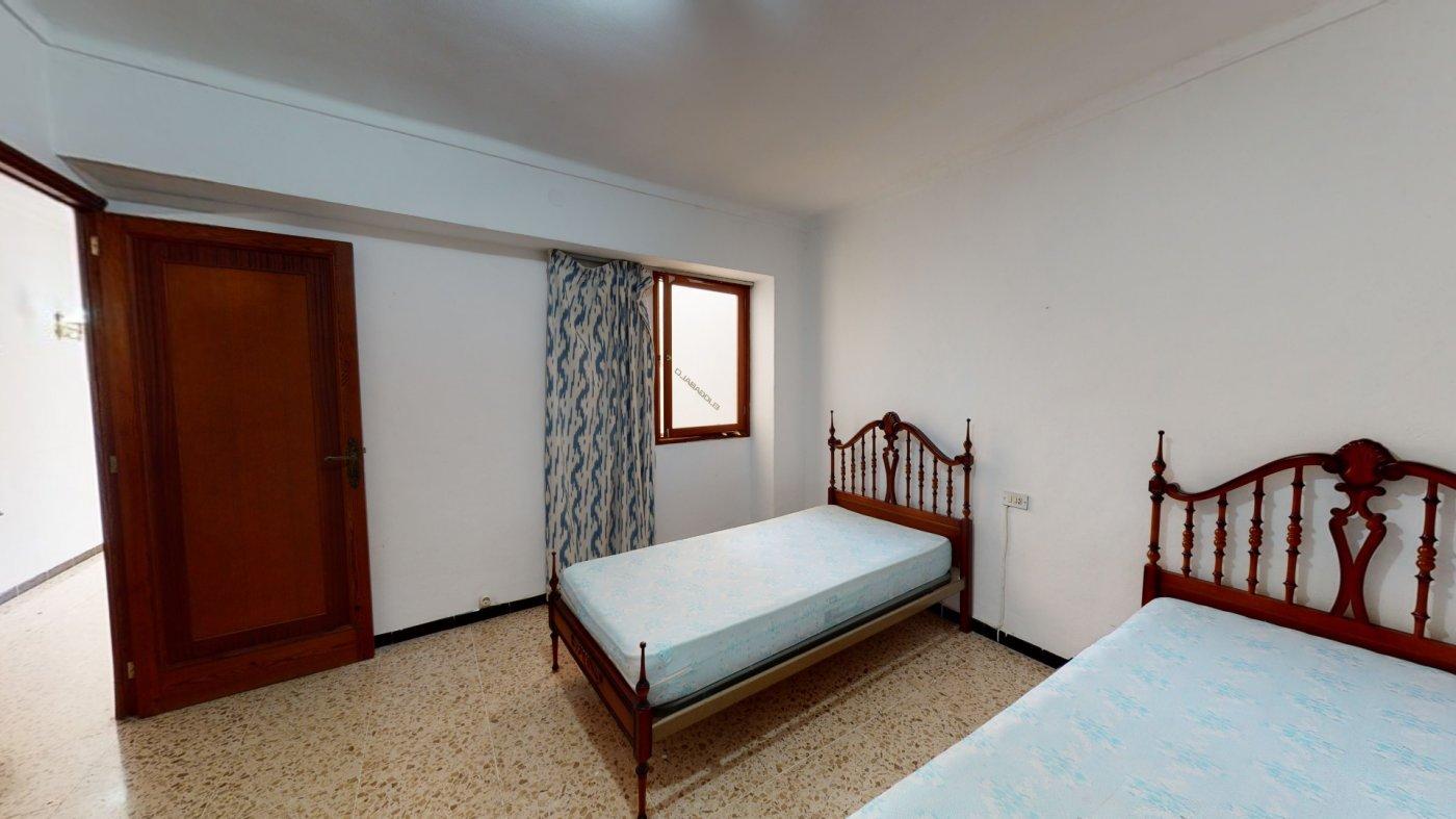 Dúplex techo libre en inca con local - imagenInmueble24