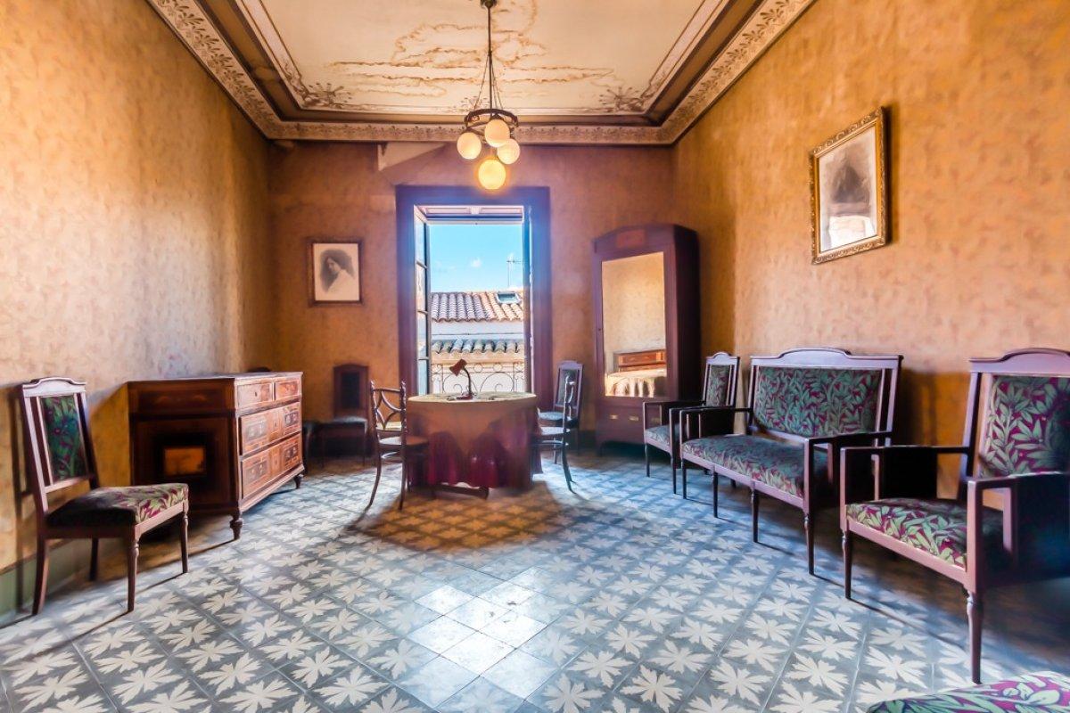 Casa señorial en porreres - imagenInmueble10