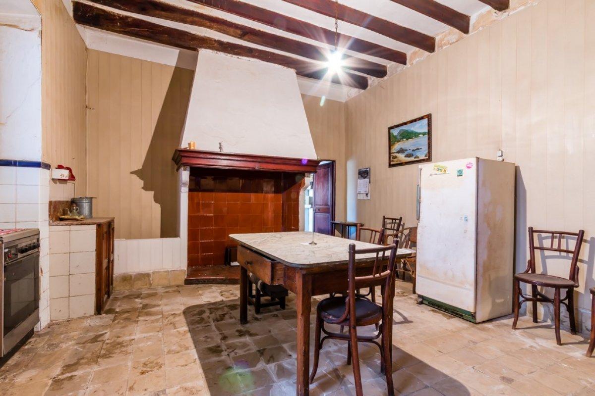 Casa señorial en porreres - imagenInmueble13