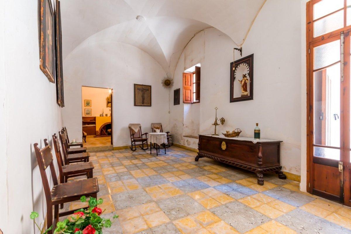 Casa señorial en porreres - imagenInmueble17