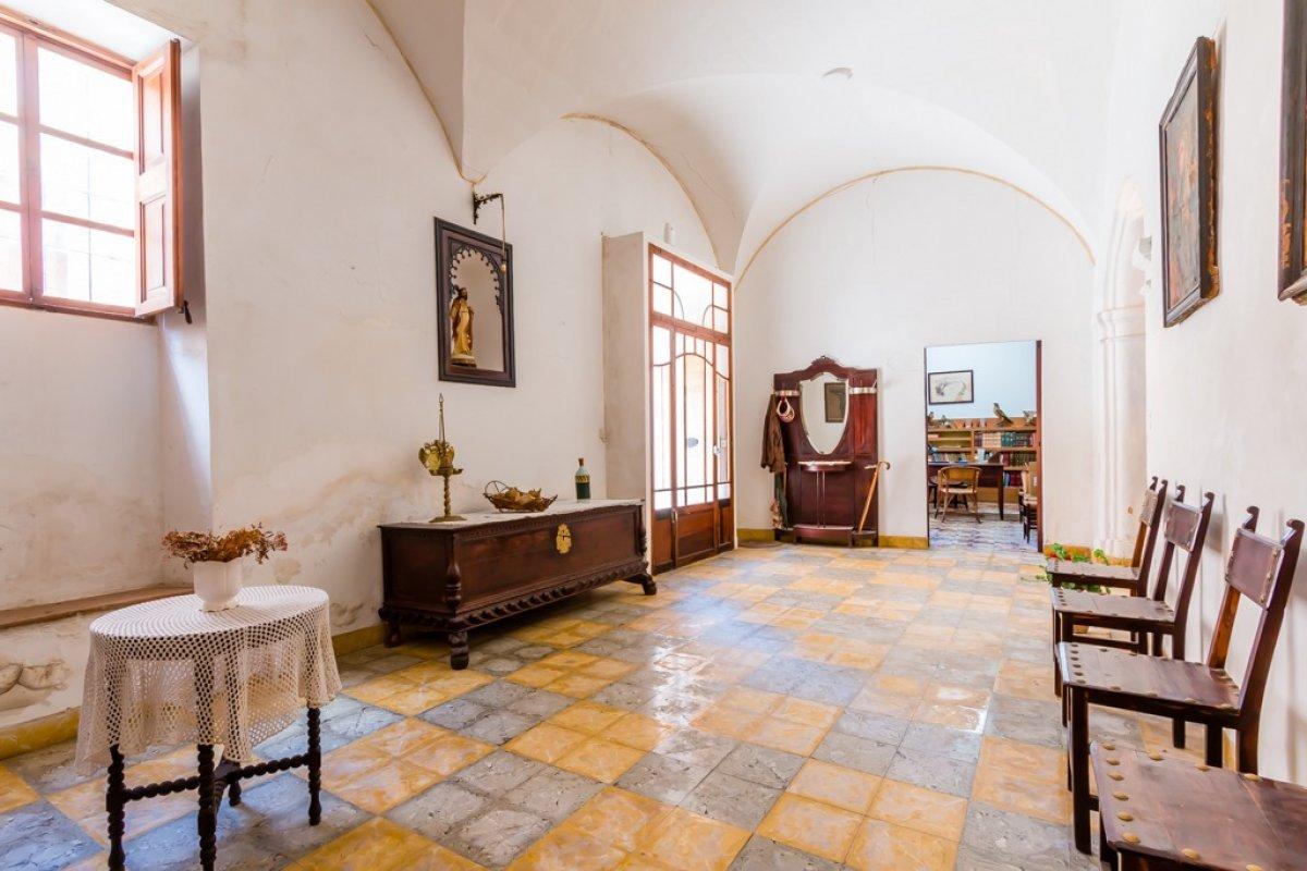 Casa señorial en porreres - imagenInmueble18