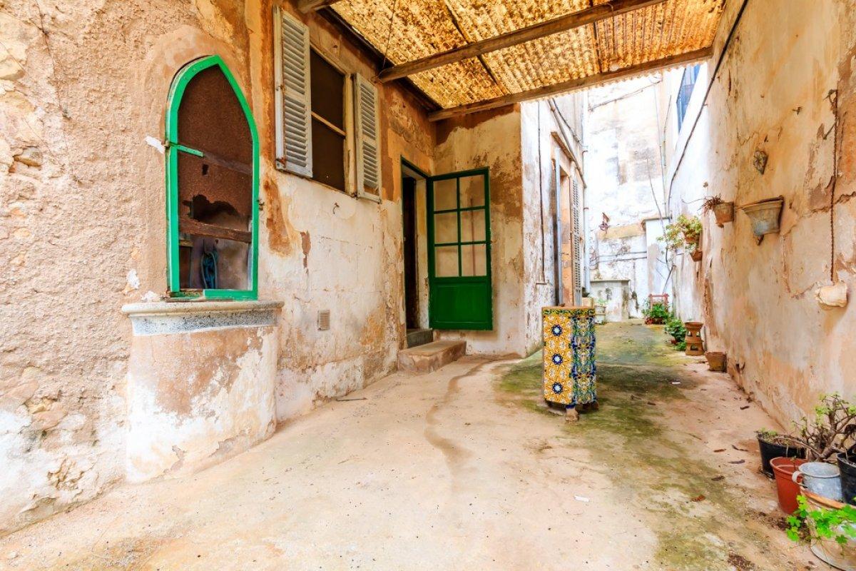 Casa señorial en porreres - imagenInmueble27