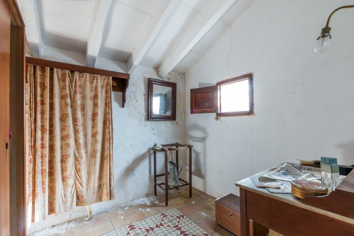 Casa señorial en porreres - imagenInmueble29