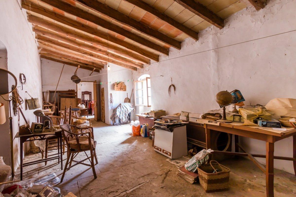 Casa señorial en porreres - imagenInmueble30
