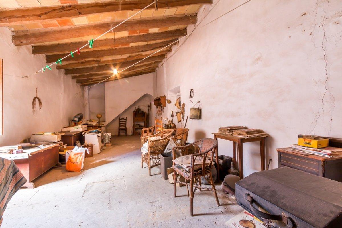 Casa señorial en porreres - imagenInmueble31