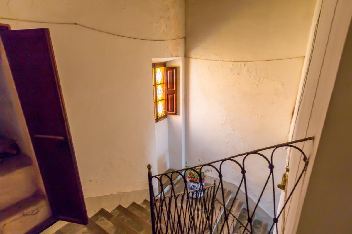 Casa señorial en porreres - imagenInmueble34
