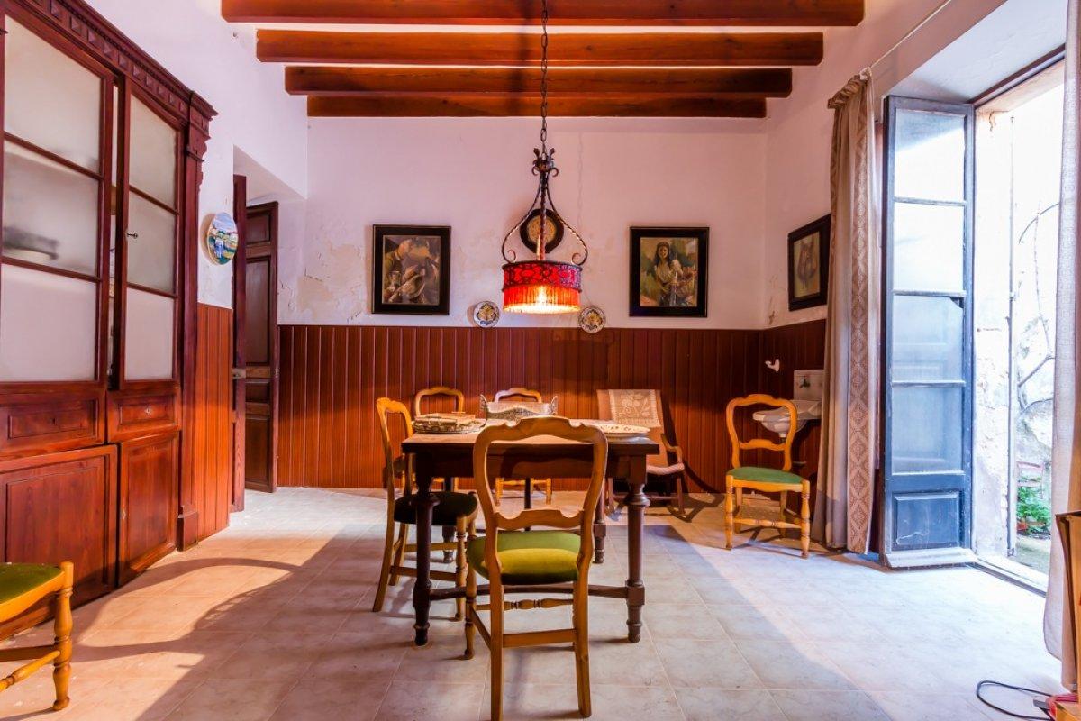 Casa señorial en porreres - imagenInmueble8