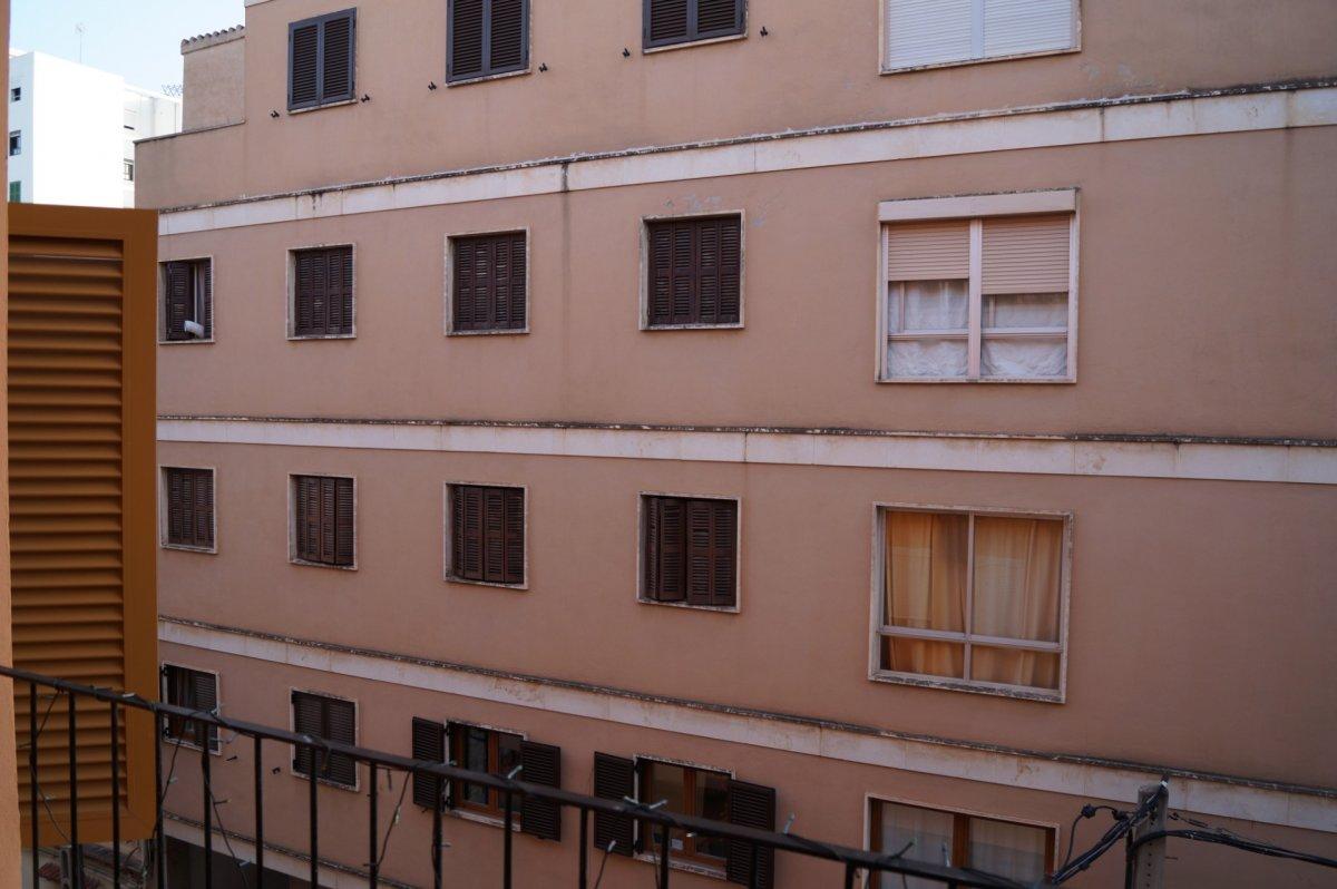 Piso en zona es fortí- camp de´n serralta - imagenInmueble34