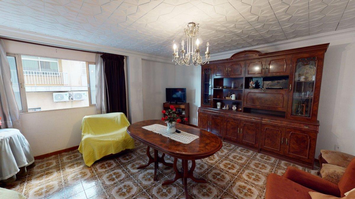 Apartamentos - vd282
