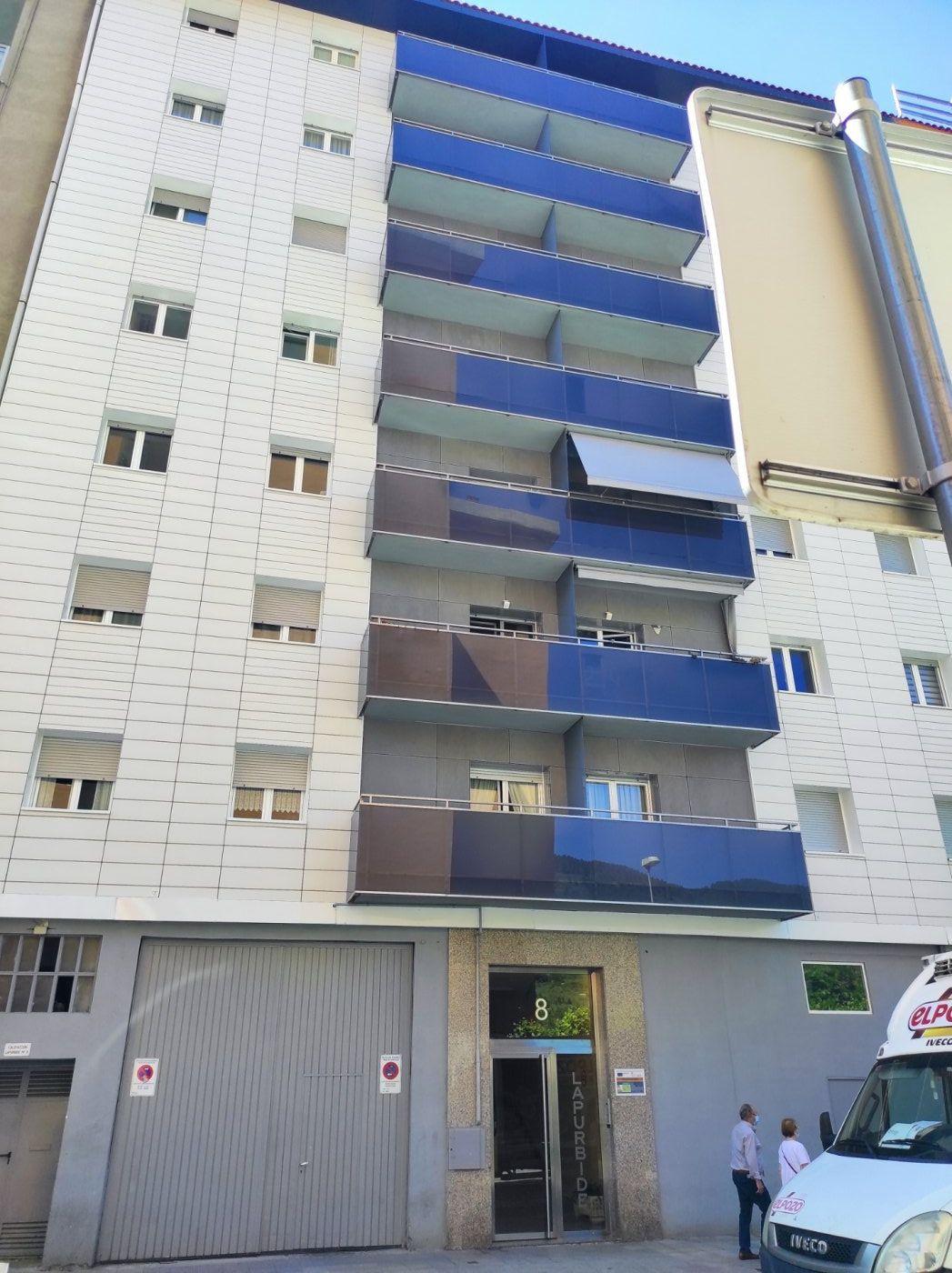 Apartamento, Ansoain, Venta - Navarra (Navarra)