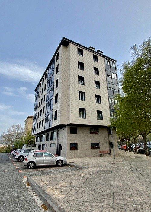 piso en pamplona---iruna · san-juan 205000€